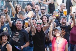 Público de Scorpions
