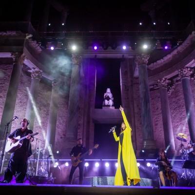 Stone& Music Festival 13/09/2019.-  Vanesa Martín . Foto/ Jero Morales