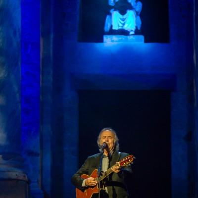 Mérida 22/09/2018 Stone&music, Serrat. Foto/ Jero Morales @jeromorales