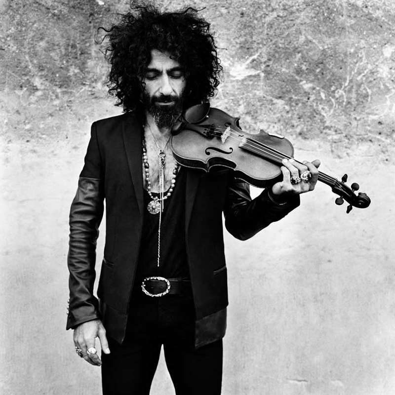 ARA MALIKIAN - 13 SEP