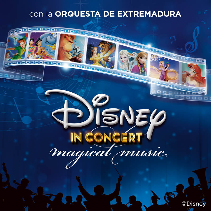 DISNEY IN CONCERT - 8 SEP