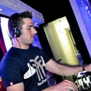 DJ J. indiano