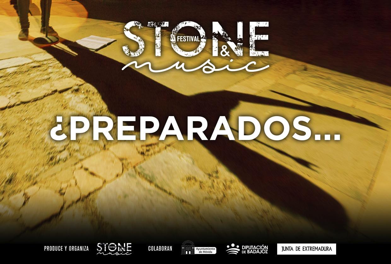 stone....