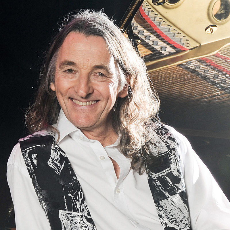 SUPERTRAMP'S ROGER HODGSON - 25 SEP
