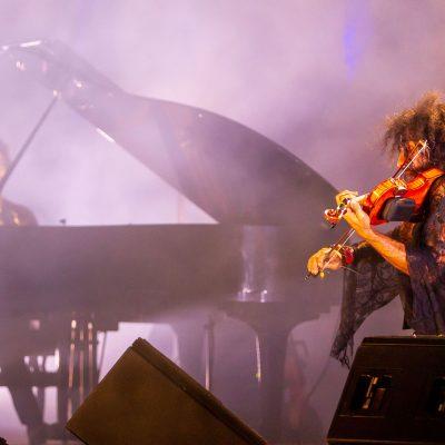 Stone Music 13/09/2020 VOL 1.-Ara Malikian.- Foto / Jero Morales