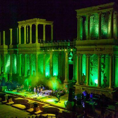 Stone Music 05/09/2020 VOL 1.- Rozalén . Foto / Jero Morales